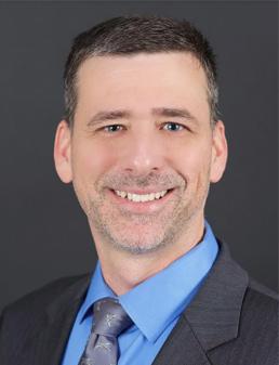 Attorney Scott Sylkatis